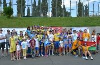 Відкритий чемпіонат України 2014