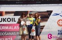 Baltic Marathons 2014