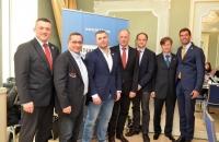 Україна приймала Загальні збори Міжнародної федерації з інлайн-скейтер хокею